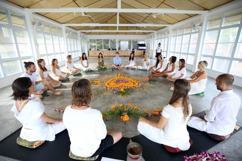 What I Learned From My Yoga Teacher Training | She Rose ...