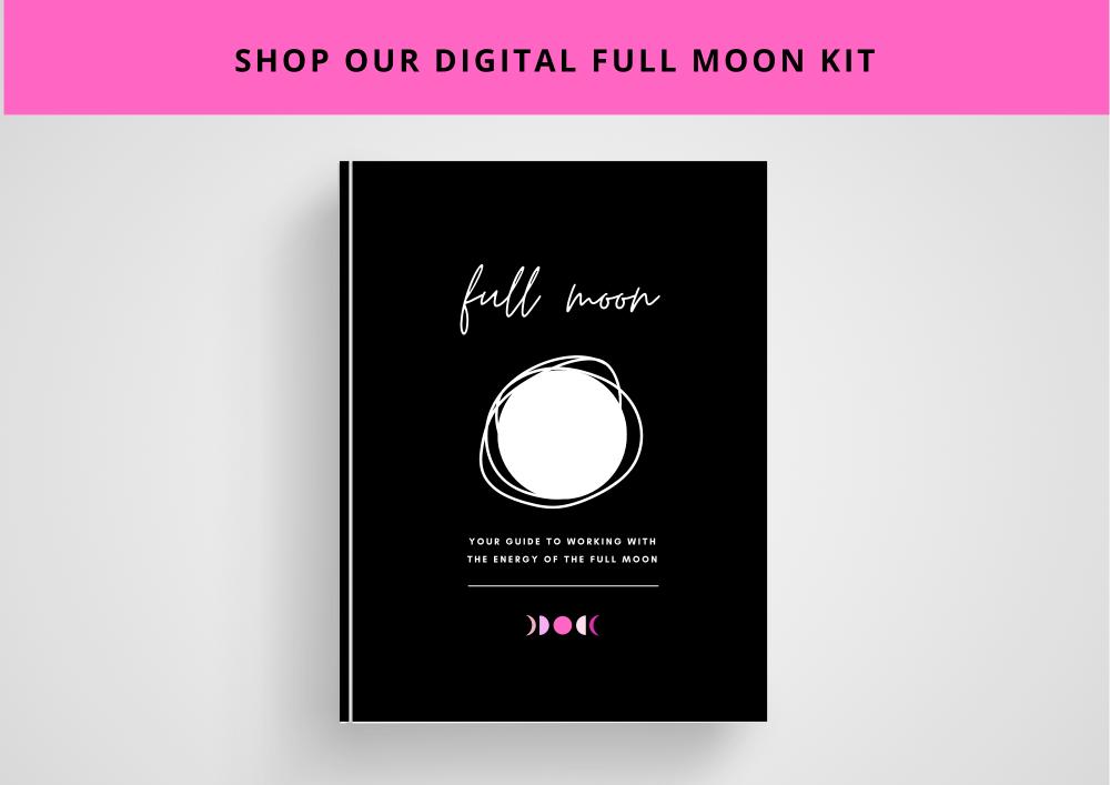 full moon kit ad