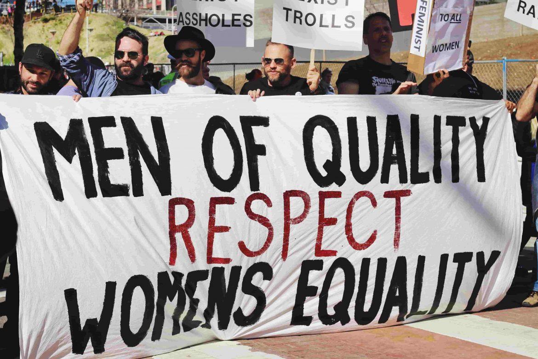 make women great again