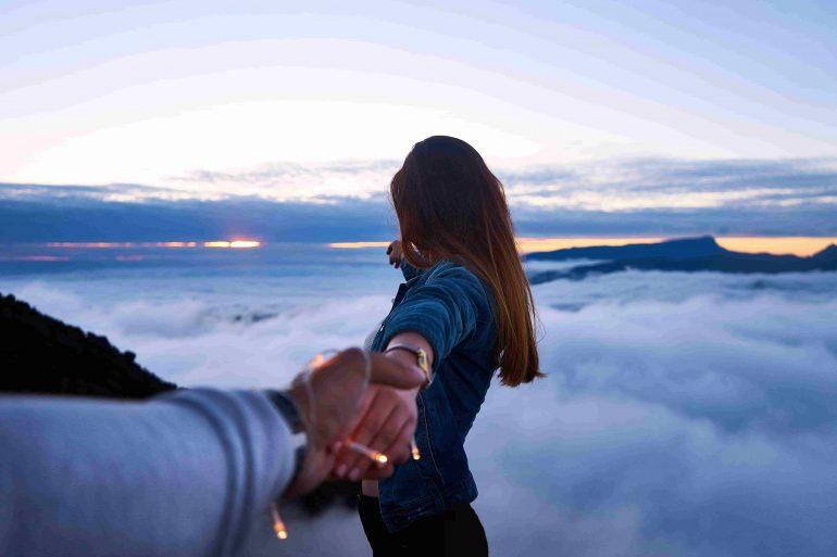 how empowered women date
