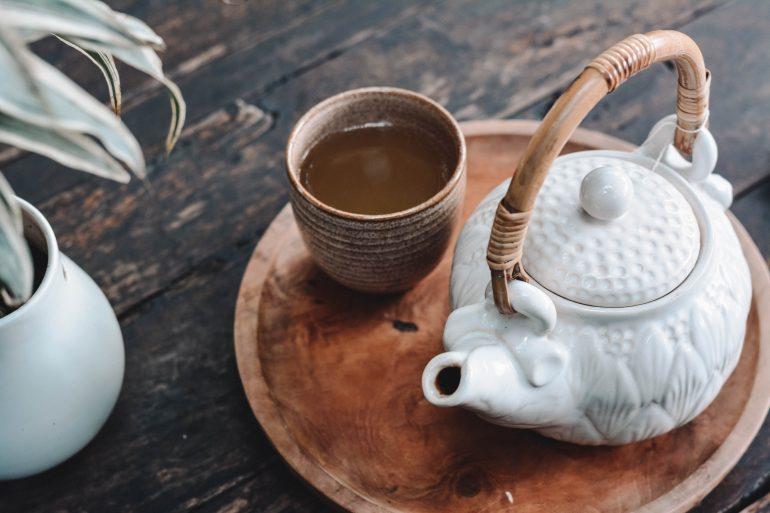 empowering morning rituals
