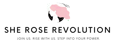 She Rose Revolution -