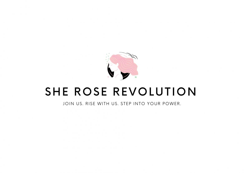 she rose revolution