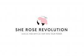 she rose revolution