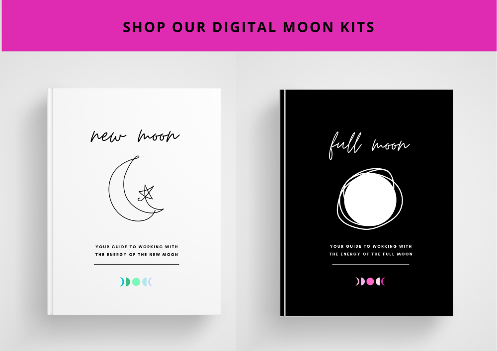 digital moon kit ad