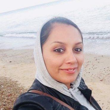 Anita Kalyan