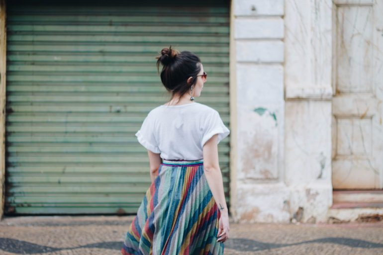 walk away from negative people