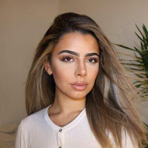 Maedeh Sharifi