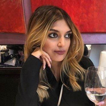 Sanna Rizwan