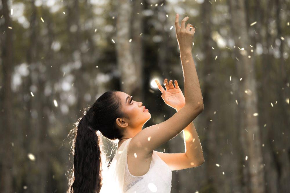 healing the divine feminine