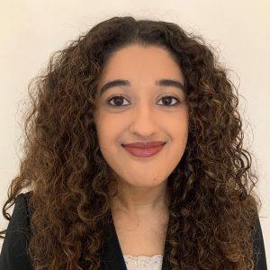 Shanice Hussein