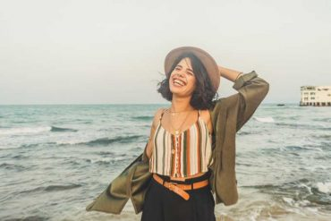 travelling solo as a woman She Rose Revolution