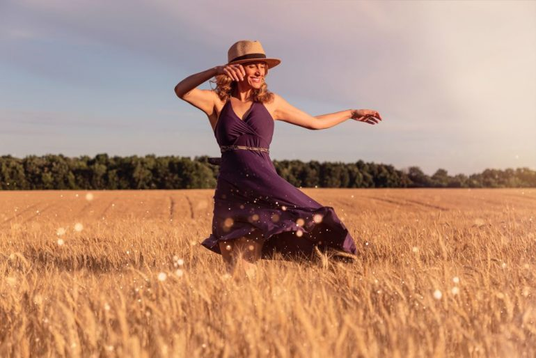 How To Live A More Authentic Life In 5 Steps She Rose Revolution