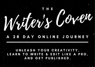 The Writer's Coven online course