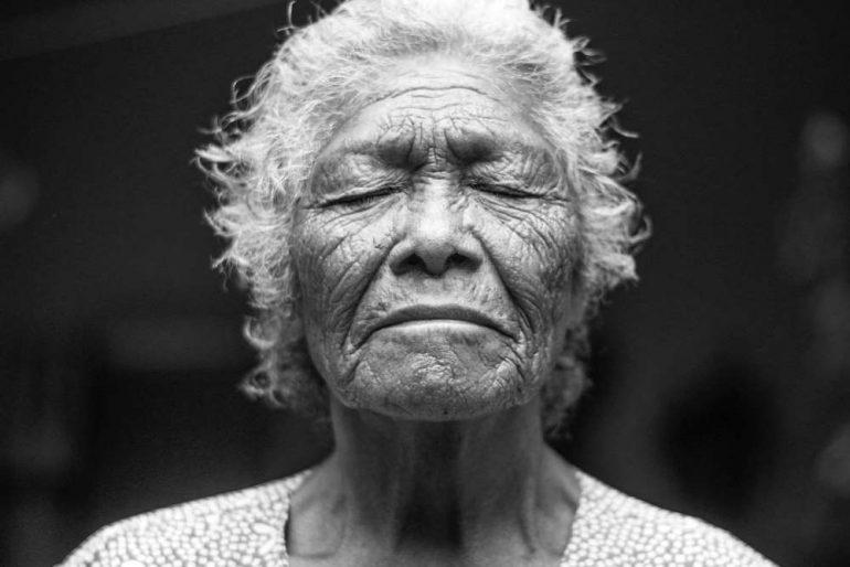 I'm No Longer Afraid Of Ageing - She Rose Revolution