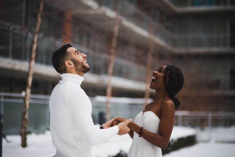 Questions To Ask Yourself If You're In The Right Relationship - She Rose Revolution