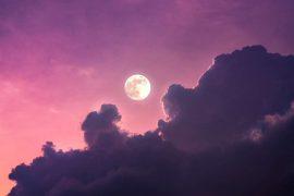 Full Moon Meditation - She Rose Revolution