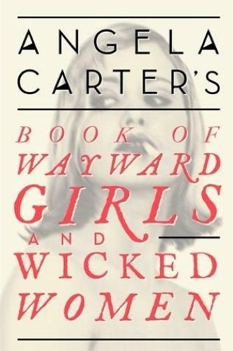 Wayward Girls Book