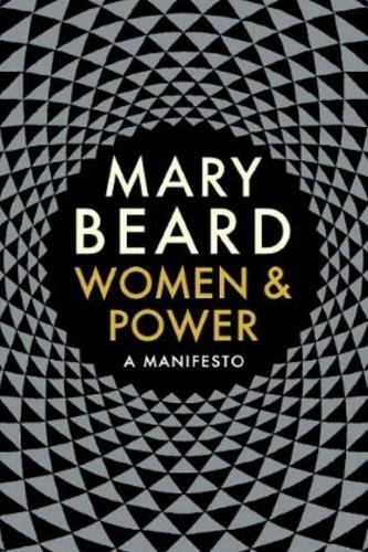 Women & Power Mary Beard Book