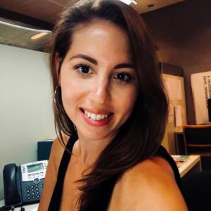 Courtney Ciandella