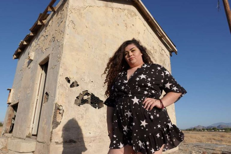 Learning To Love My Plus Size Body