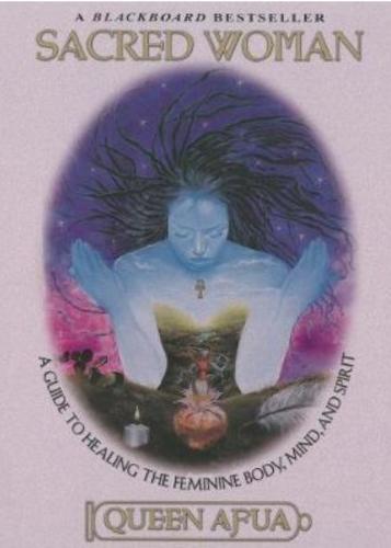 Sacred Woman Book