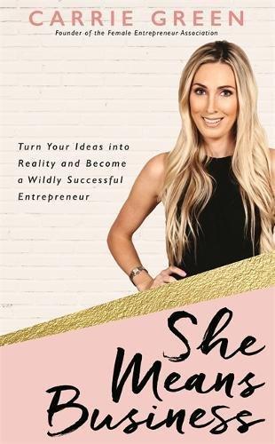 top books for female entrepreneurs