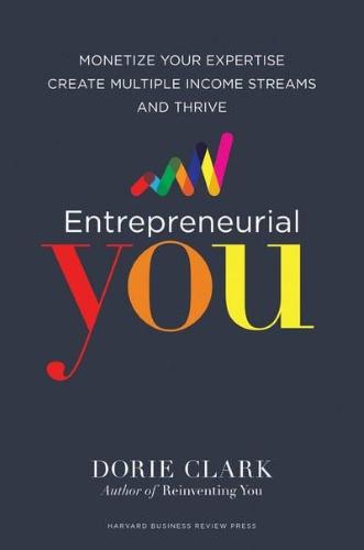 entrepreneurial you book