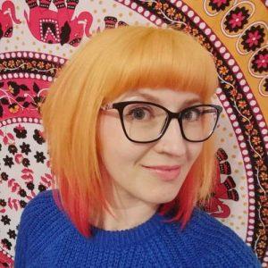 Phoebe Seymour