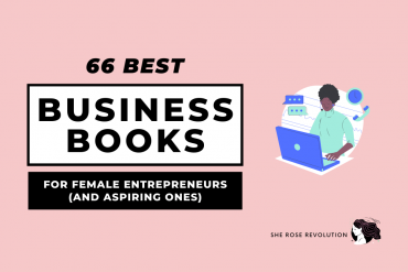best business books for women