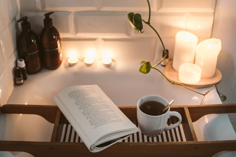 bath ritual