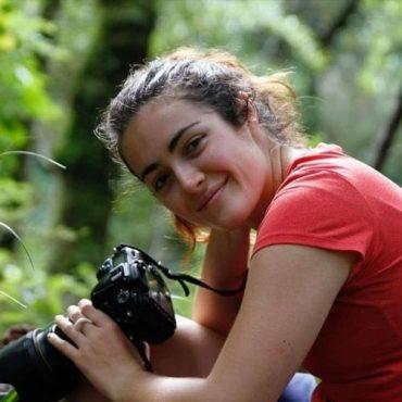 Emily Corden