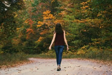 safe for women to walk alone