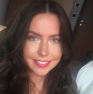 Shannon O'Sullivan