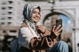 wear the hijab