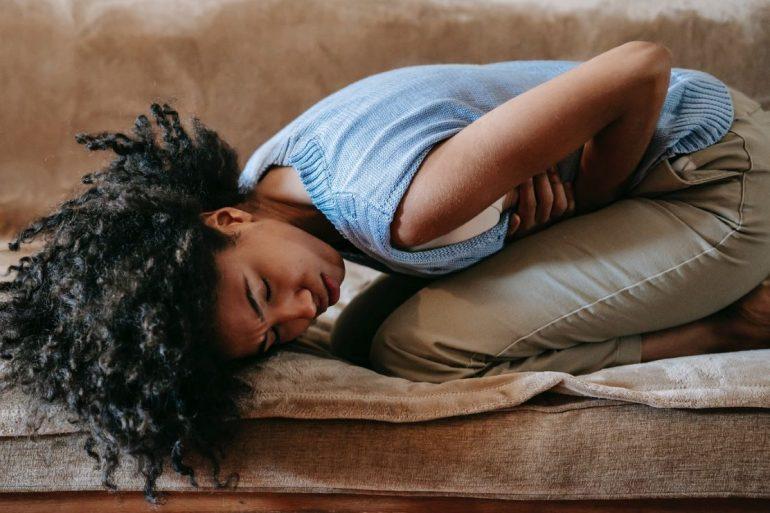 living with endometriosis pain