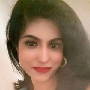 Sushma Shetty