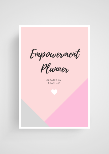 Empowerment Planner