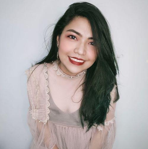 Ansherina Banzon