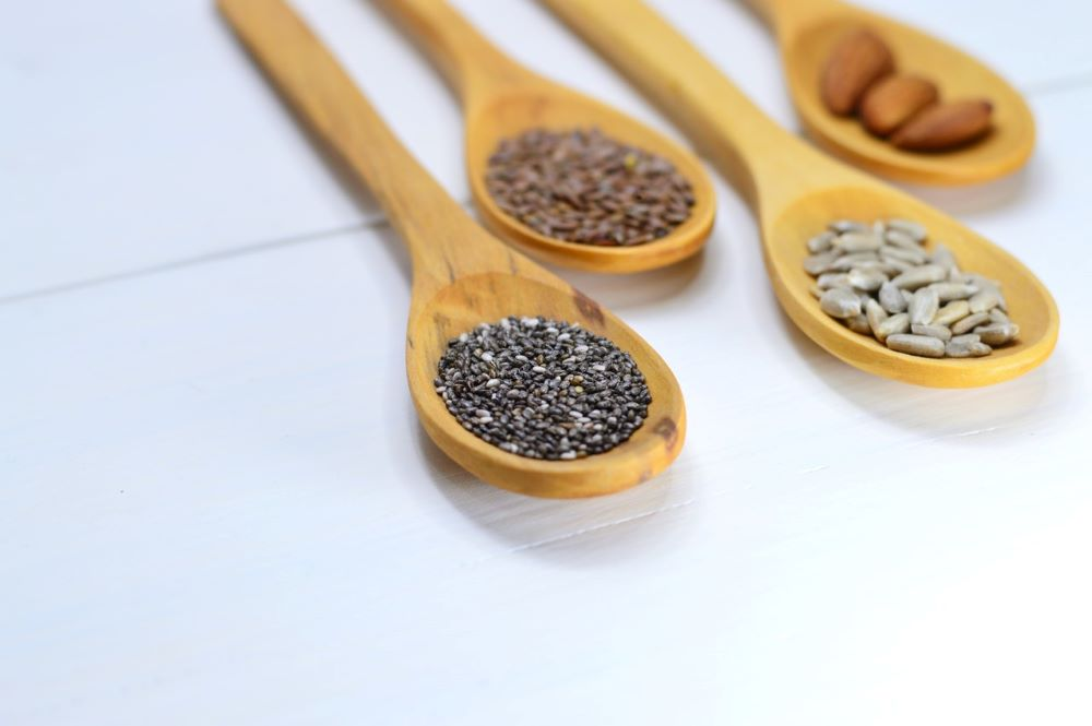 seed cycling for hormones