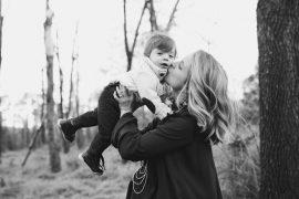 journey to loving my baby